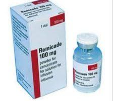 اینفیلیکسیماب و درمان بیماری خودایمنی پسوریازیس