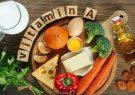 دیر درمان شدن ضایعات پسوریازیس با کمبود ویتامین آ