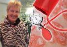 فشار خون بالا در کمین بیماران پوستی پسوریازیس