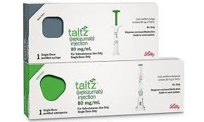 ایکوزیماب نویدی خوش برای بیماران پوستی پسوریازیس
