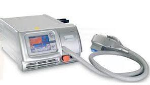 فتوتراپی هدفمند پسوریازیس با دستگاه لیزر اکسیلیت میو