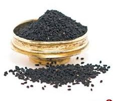 سیاه دانه در درمان اگزما و پسوریازیس مثمر ثمر است