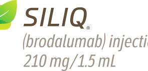 تایید داروی تزریقی Siliq برای بزرگسالان مبتلا به پسوریازیس توسط FDA