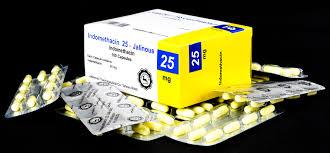 داروی ایندومتاسین می تواند موجب تشدید پسوریازیس شما شود