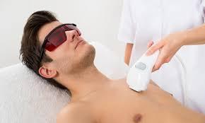 لیزر PDL درمان انتخابی اختلال پوستی پسوریازیس پوست و ناخن