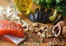 رژیم غذایی ضد التهابی در مورد بیماران پسوریازیس کمک کننده است