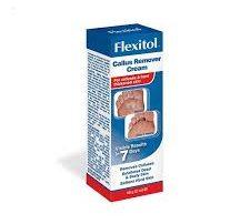بالم دست پوست خیلی خشک فلکسیتول ۵۶ گرم مناسب پسوریازیس