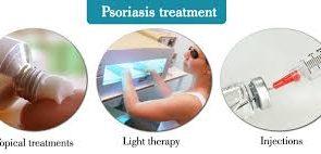 ایمنترین و موثرترین درمان برای پاک کردن پسوریازیس کدام درمان  است؟