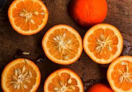 استفاده از نارنج در پاکسازی بیماری پسوریازیس