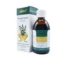 محلول خوراکی عصاره اورتیکا خوراکی ضد التهاب پسوریازیس