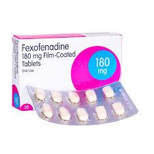 داروی فکسوفنادین برای کنترل خارش پسوریازیس بدون عوارض خواب آلودگی