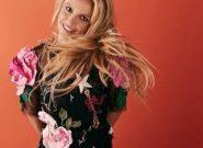رنج خواننده معروف بریتنی جین اسپیرز از ابتلا به پسوریازیس