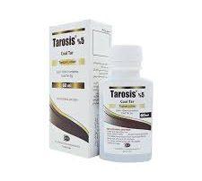 بهبود پسوریازیس و عوارض آن با لوسیون موضعی تاروزیس ۵ درصد