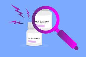 خطر استفاده از داروی ضد سرطان متوترکسات برای پسوریازیس