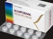 استفاده از آلوپورینول برای بالا بودن اوریک اسید در پسوریازیس