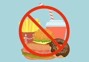 پسوریازیسی ها از رژیم غذایی پر قند و پرچرب فورا فرار کنند!
