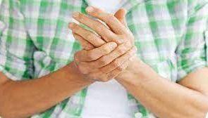 ریسک ۵ تا ۳۰ درصدی درگیری مفصلی در بیماران پسوریازیس